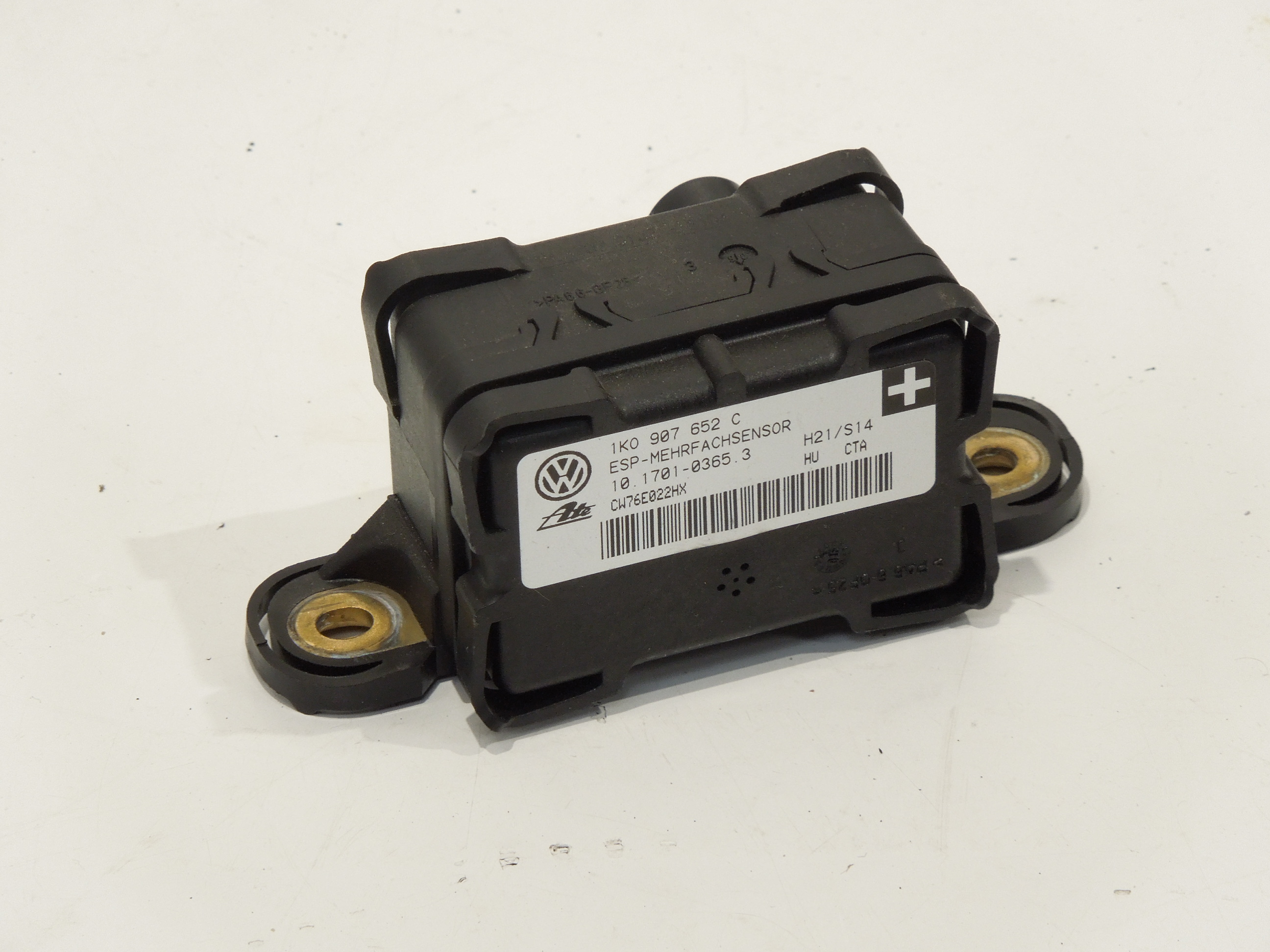 audi a3 8p combi sensor for yaw and acceleration. Black Bedroom Furniture Sets. Home Design Ideas